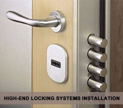 Capitol Locksmith Service Nashville, TN 615-510-3283